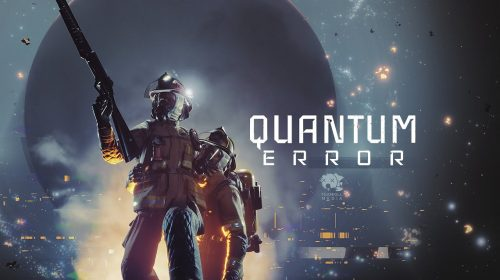 Desenvolvimento de Quantum Error é totalmente focado no PS5