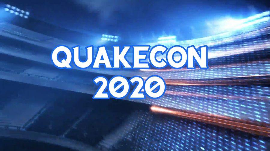 Bethesda anuncia o cancelamento da QuakeCon 2020