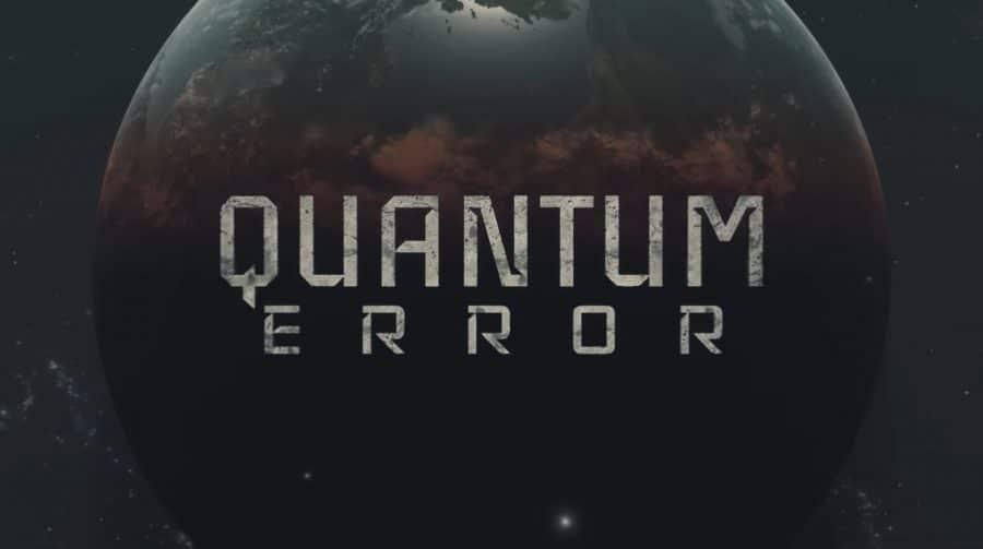 Quantum Error, jogo de terror, vai rodar em 4K a 60 FPS no PS5