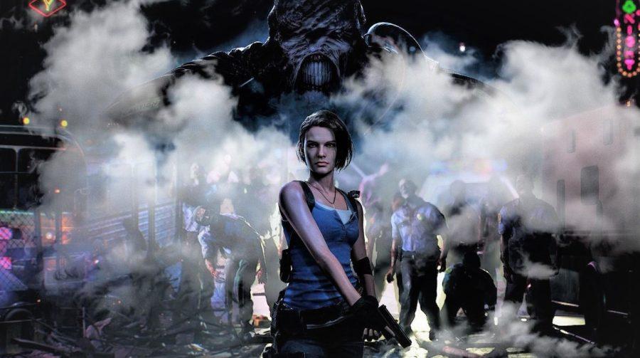 Será que vem agradando? Confira as notas de Resident Evil 3