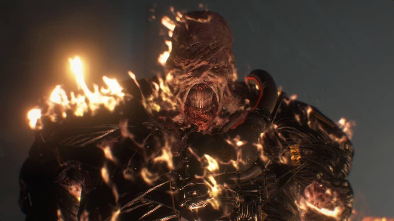 Demo de Resident Evil 3 será lançada na sexta-feira [rumor]