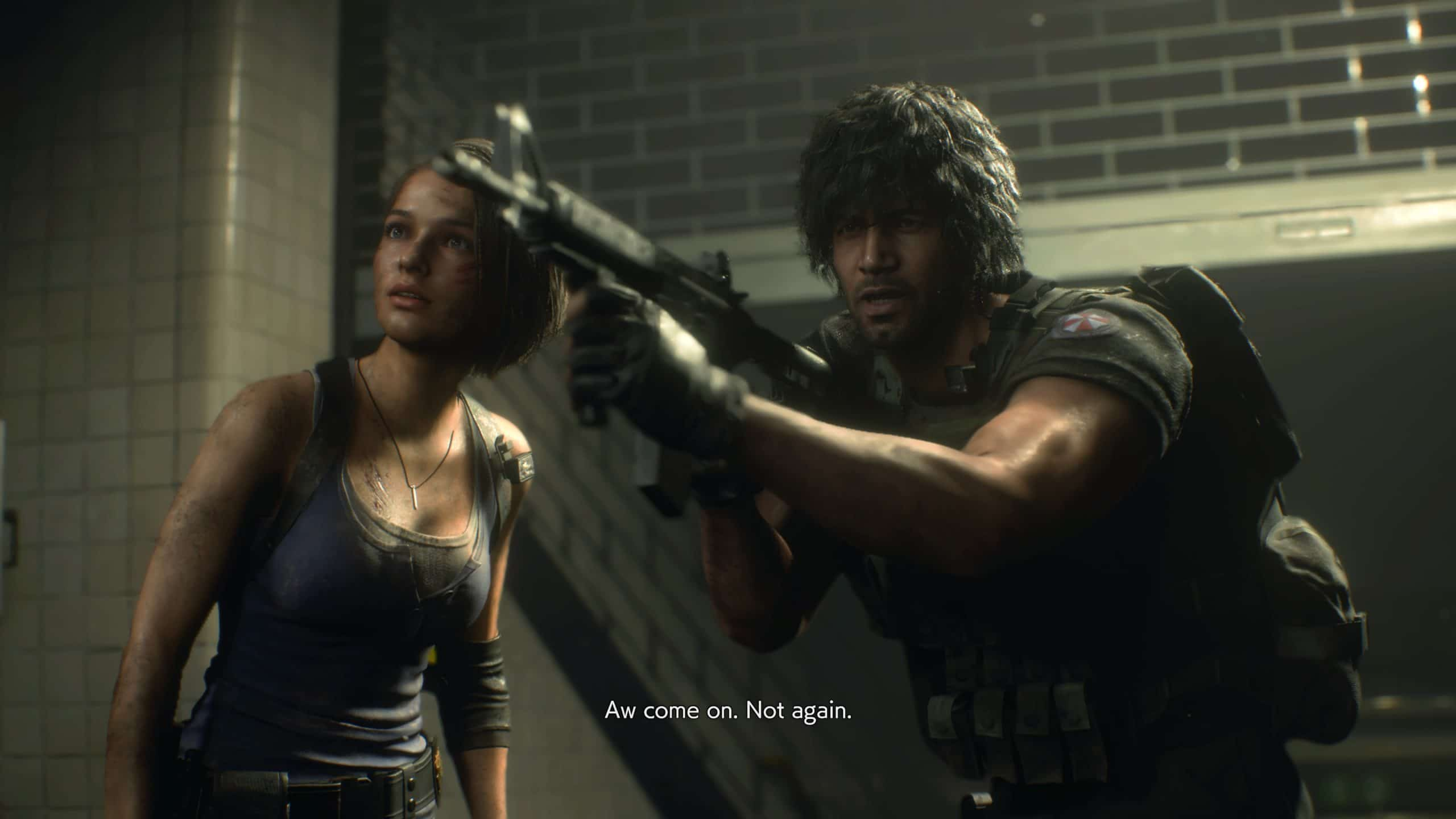 Resident Evil 3: vale a pena? 2