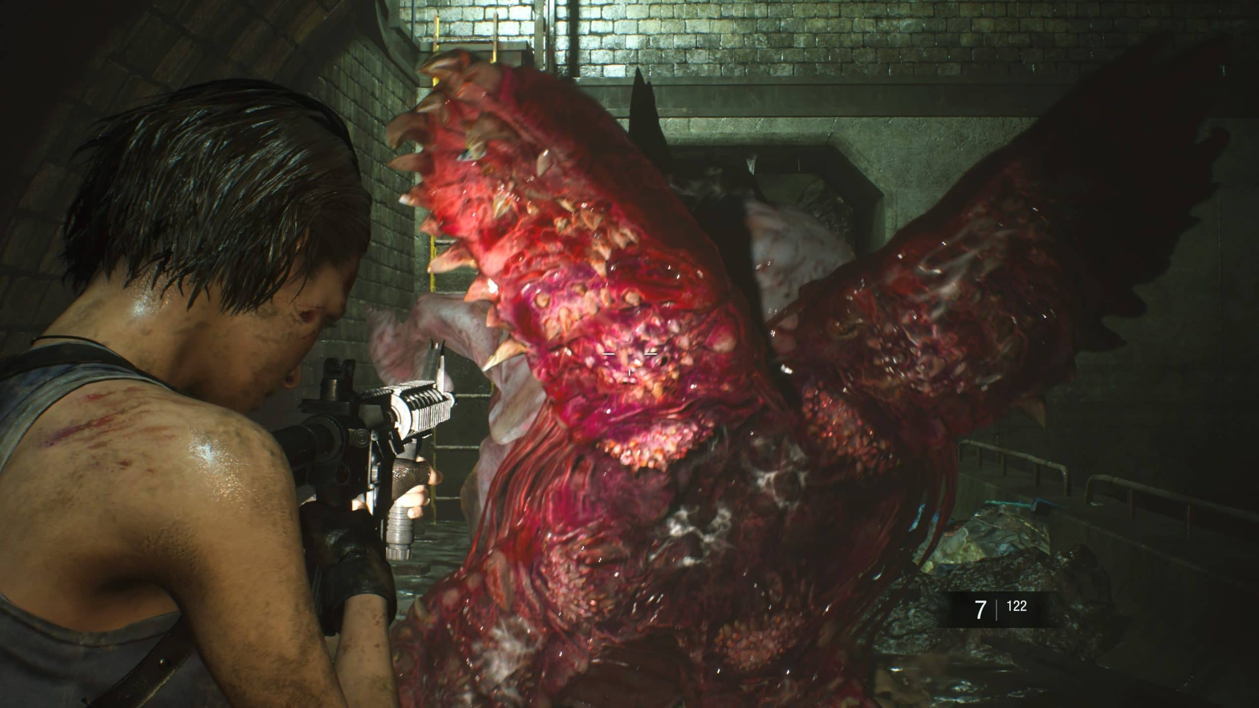 Resident Evil 3: vale a pena? 6