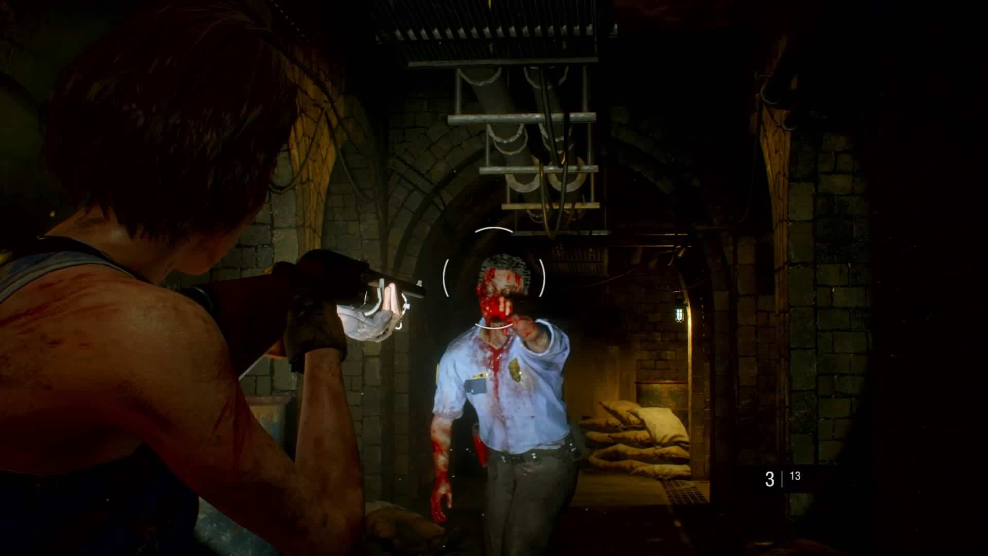 Resident Evil 3: vale a pena? 7