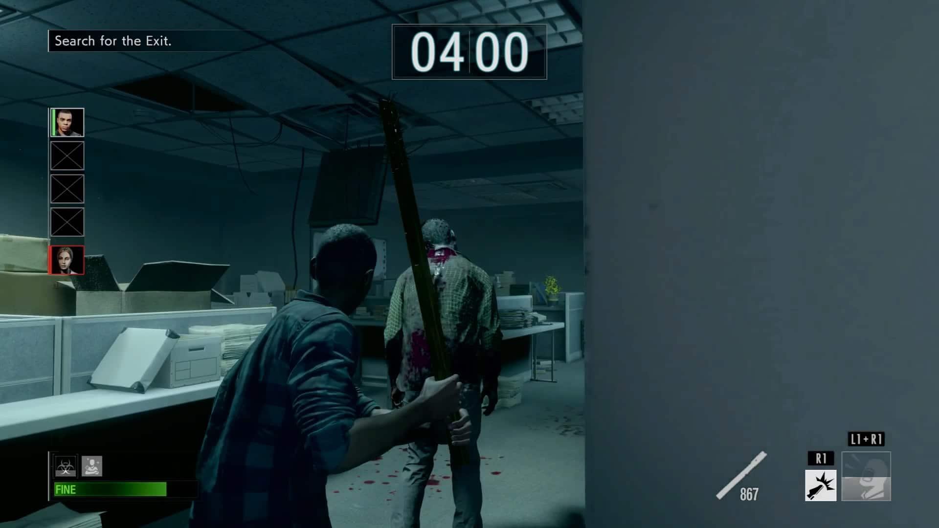 Resident Evil Resistance: vale a pena? 4