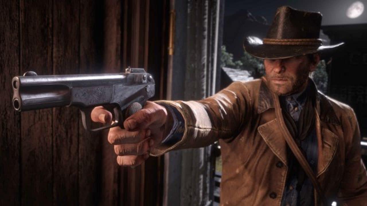 Jogadores podem conseguir um mapa do tesouro em Red Dead Online