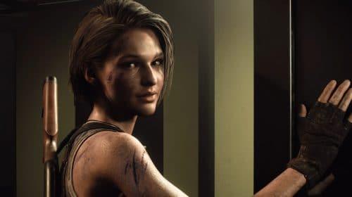 Resident Evil 3 recebe trailer e Jill Valentine será jogável em Resistance