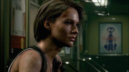 Resident Evil 3: trailer recapitula eventos dos games anteriores