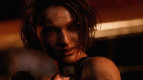 Jill Valentine chegará ao Resident Evil Resistance em 17 de Abril