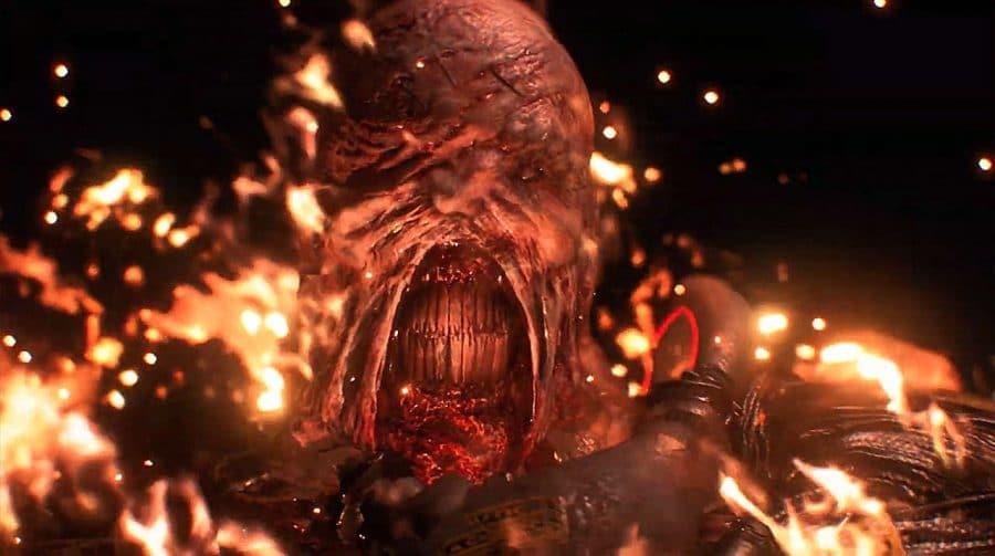 Resident Evil 3: