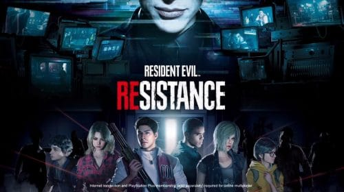 Beta aberta de Resident Evil Resistance é adiada no PS4