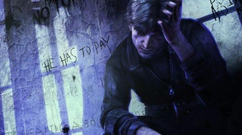Konami desmente rumores sobre remake de Silent Hill: