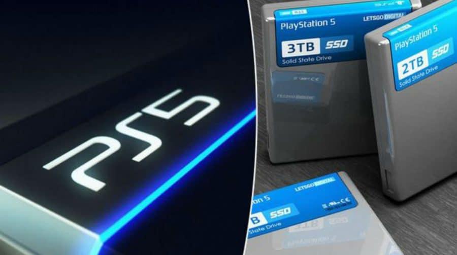 SSD do PS5 é o melhor entre as plataformas, diz diretor executivo da Epic Games