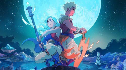 Sea of Stars, RPG