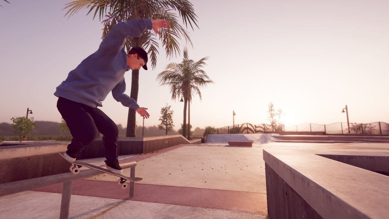SK8 na veia: Skater XL é anunciado para PlayStation 4
