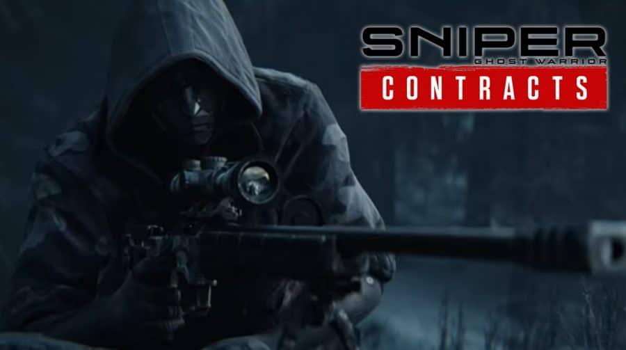 Sniper Ghost Warrior Contracts 2 está em desenvolvimento, diz publisher