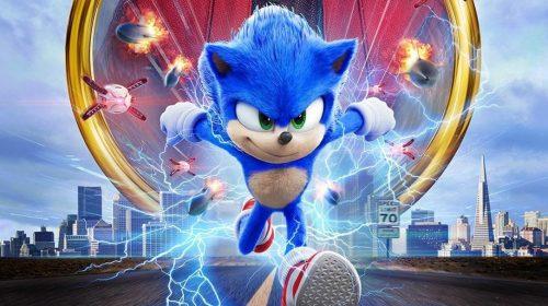 Sonic the Hedgehog: Filme chegará à PS Store em 31 de março