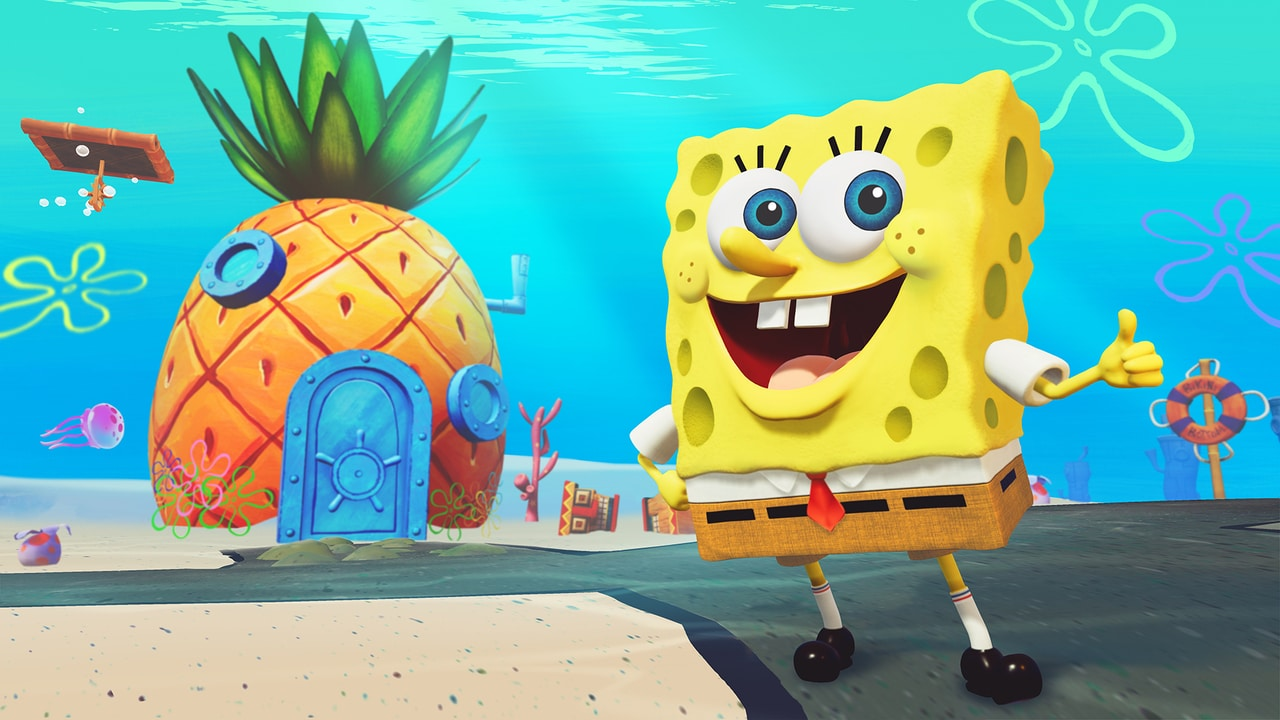 SpongeBob SquarePants Rehydrated ganha gameplay inédito na PAX East
