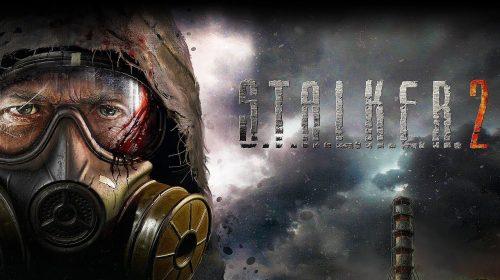 Estúdio revela primeira captura de tela de Stalker 2