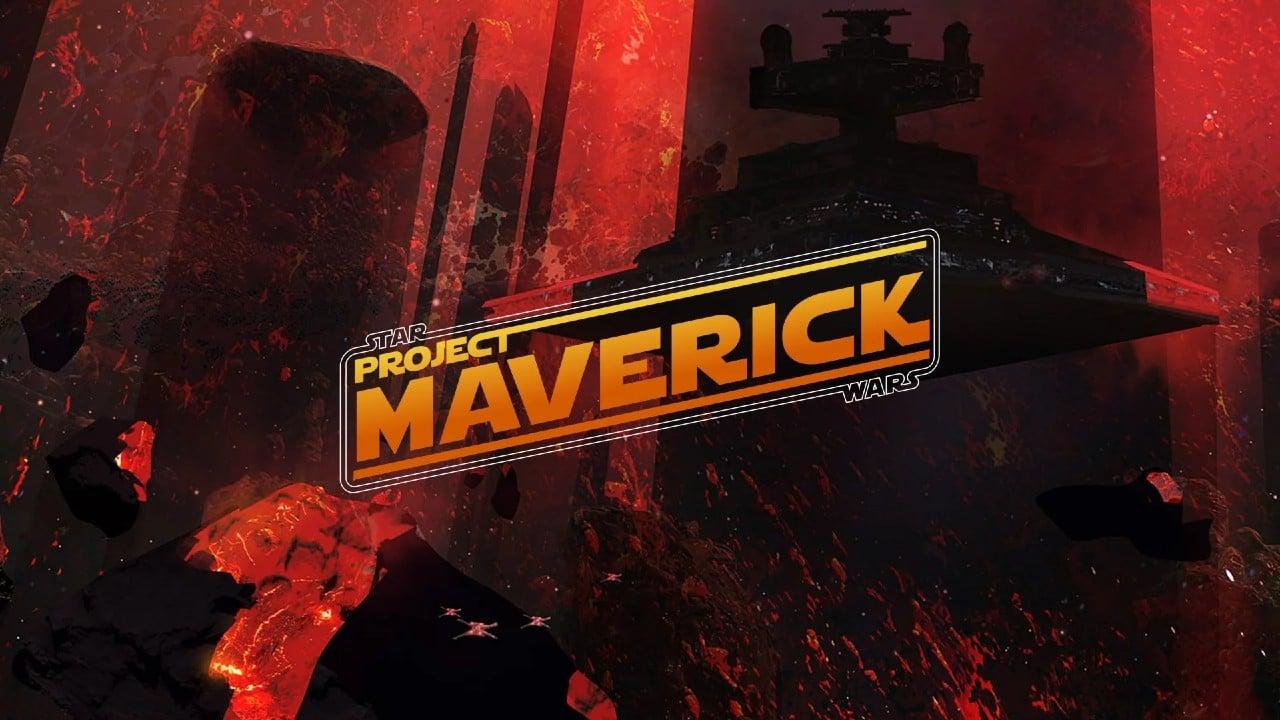 Star Wars: Project Maverick vaza na PlayStation Network europeia