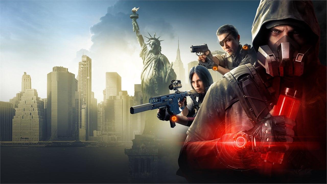 The Division 2: Warlords of New York será lançado hoje (02)
