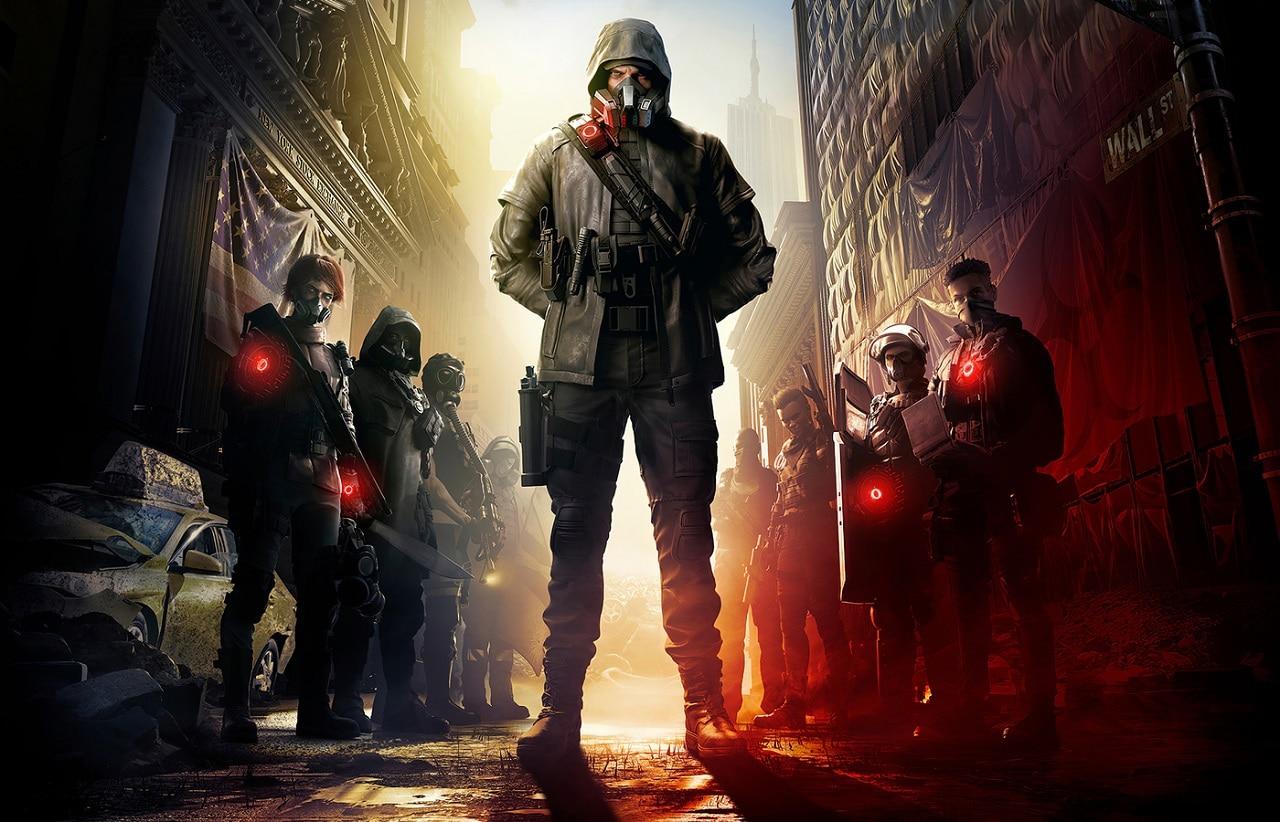 The Division 2: Warlords of New York: conheça as principais novidades