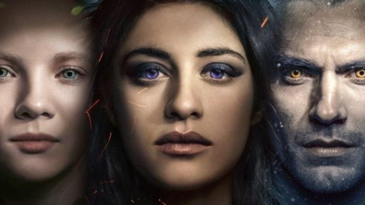 Filmagens da 2ª temporada de The Witcher terminarão em fevereiro de 2021