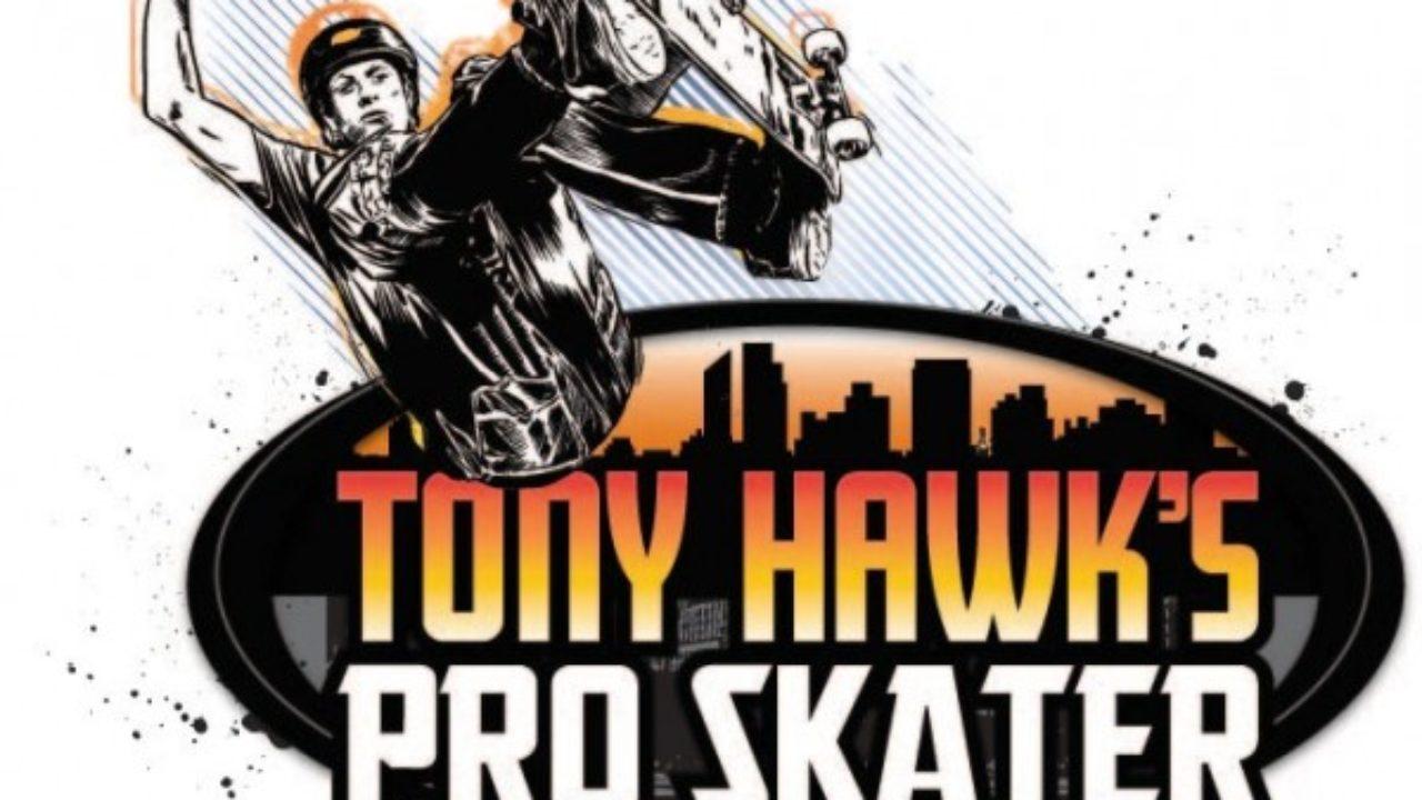 Activision trabalha em remasterização de Tony Hawk's Pro Skater [rumor]