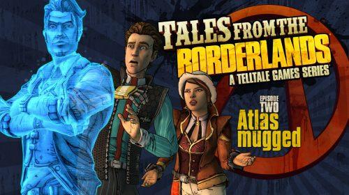 Trailer vaza e indica nova versão de Tales From the Borderlands