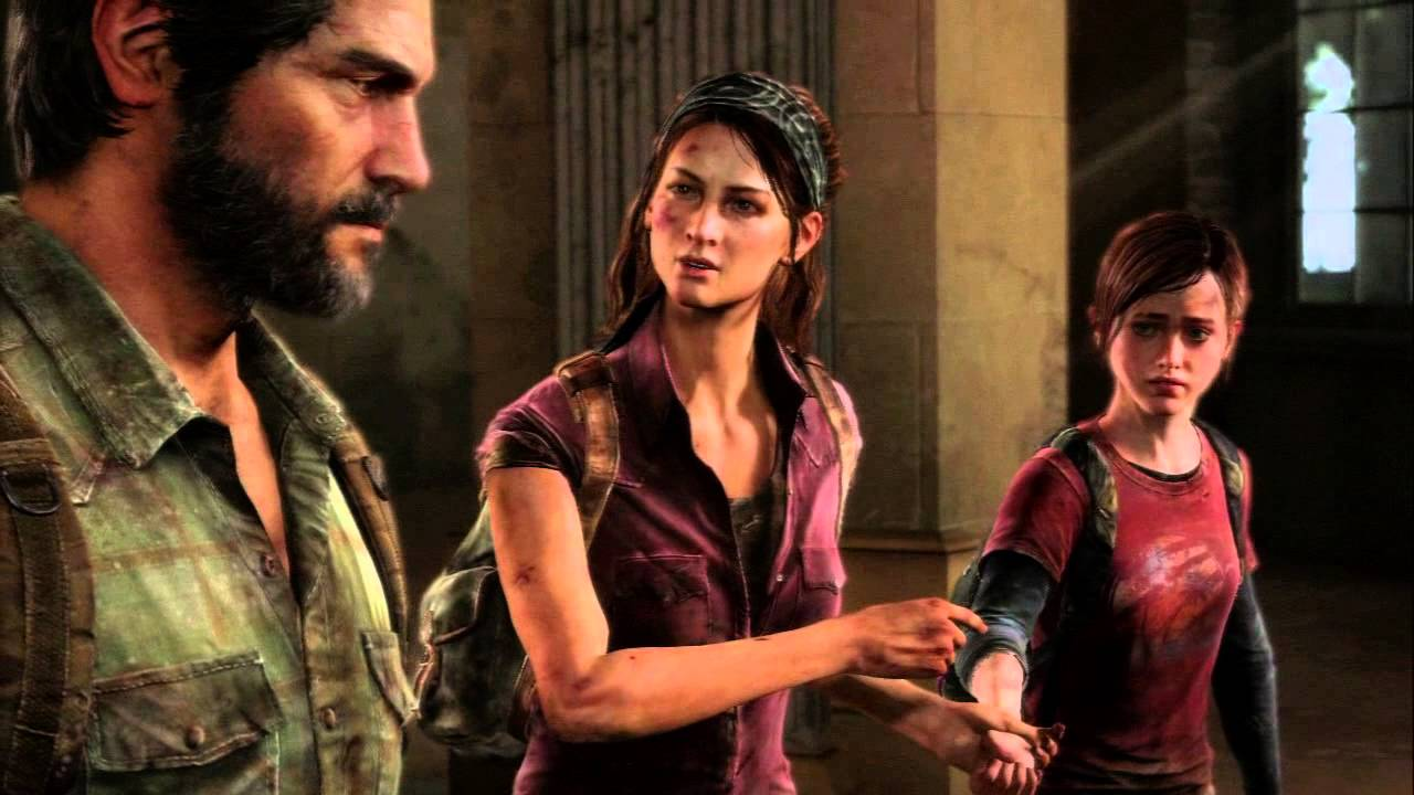 Neil Druckmann confirma Ellie e outras personagens de The Last of Us da HBO