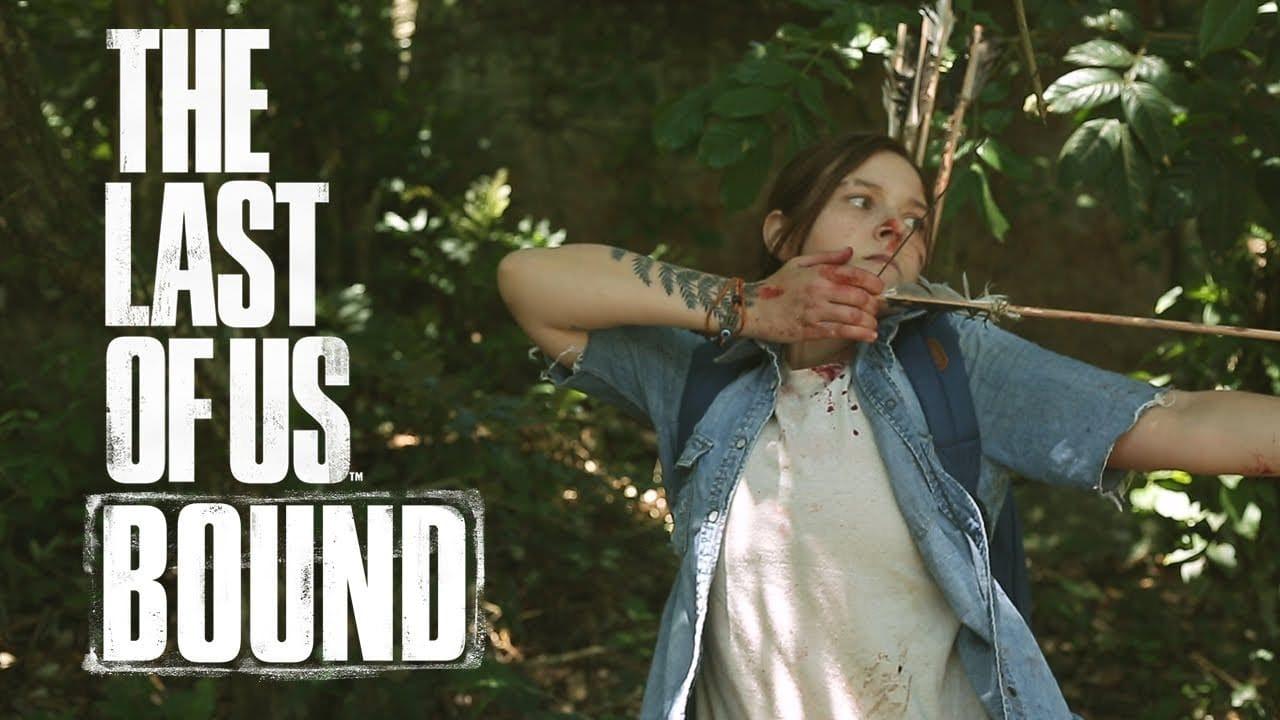 Fãs brasileiros criam curta-metragem de The Last of Us