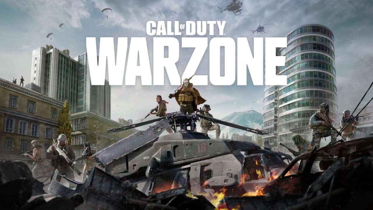Call of Duty: Warzone chega a 15 milhões de jogadores em três dias
