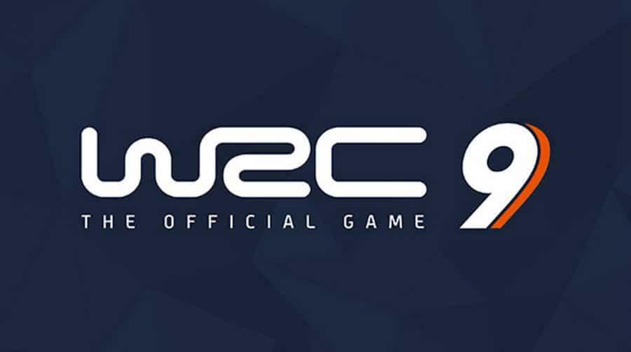 WRC 9 é mais um jogo confirmado do PS5