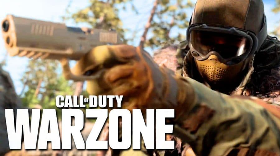 Activision bane 60 mil cheaters de Call of Duty: Warzone