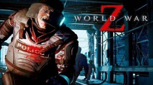 Próximo update de World War Z adicionará cross-play ao jogo