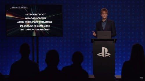 Data, visual, preço e jogos do PlayStation 5 seguem desconhecidos