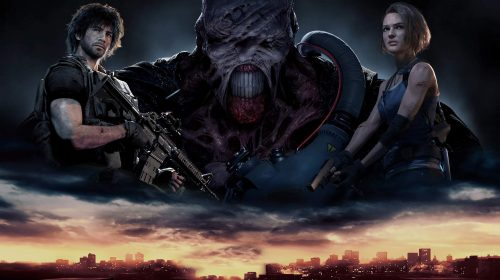 Resident Evil 3: vale a pena?