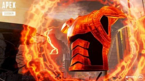 Novo evento de Apex Legends prepara para a nova temporada