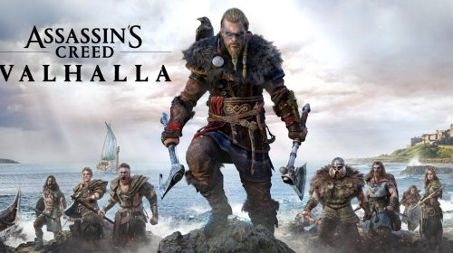 Tudo o que sabemos sobre Assassin's Creed Valhalla