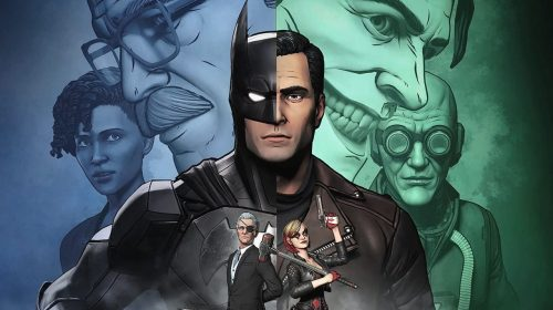 Batman da Telltale pode ter uma terceira temporada [rumor]