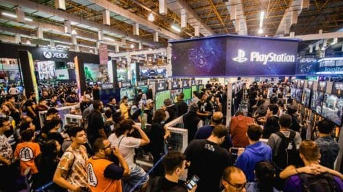 Urgente: Sony cancela participação na BGS 2020