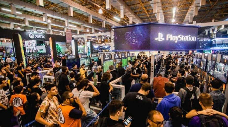 Atenção, gamers brasileiros: BGS 2020 é cancelada