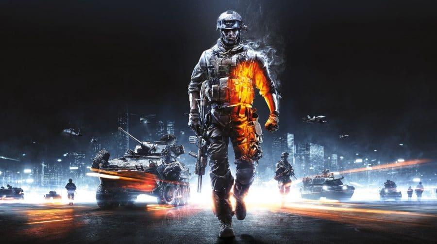 Battlefield 6: supostas imagens aparecem na Internet e mostram detalhes