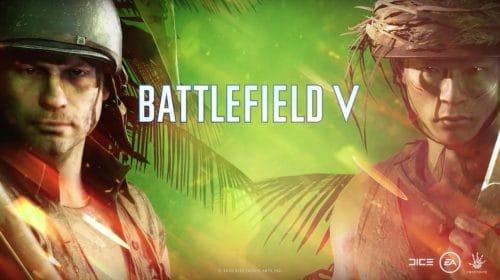 Battlefield V receberá última atualização em Junho