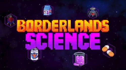Borderlands 3: minijogo vai ajudar comunidade científica da vida real