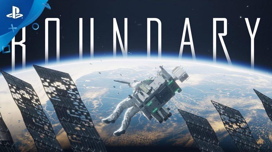 FPS espacial, Boundary chega no inverno brasileiro ao PS4 e PC