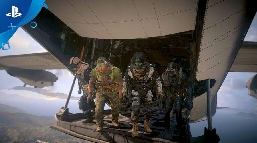Call of Duty: Modern Warfare e Warzone ganha trailer da 3ª Temporada