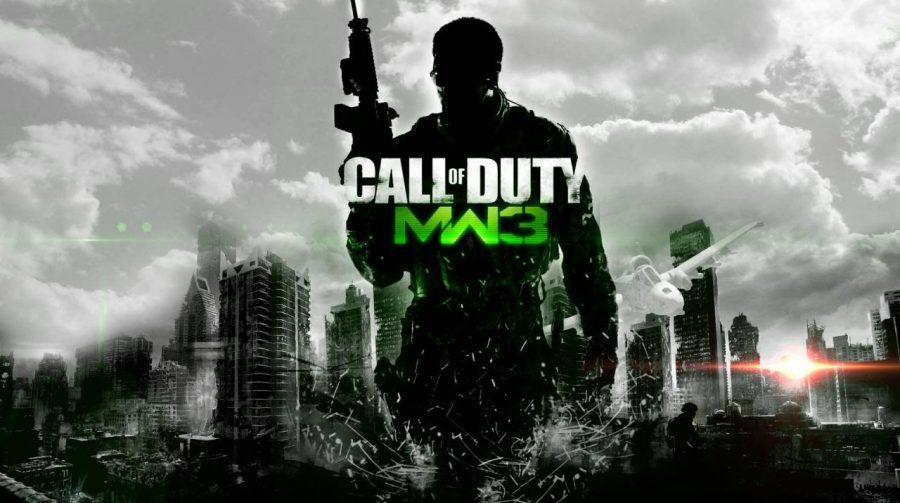 call of duty modern warfare 3 remastered