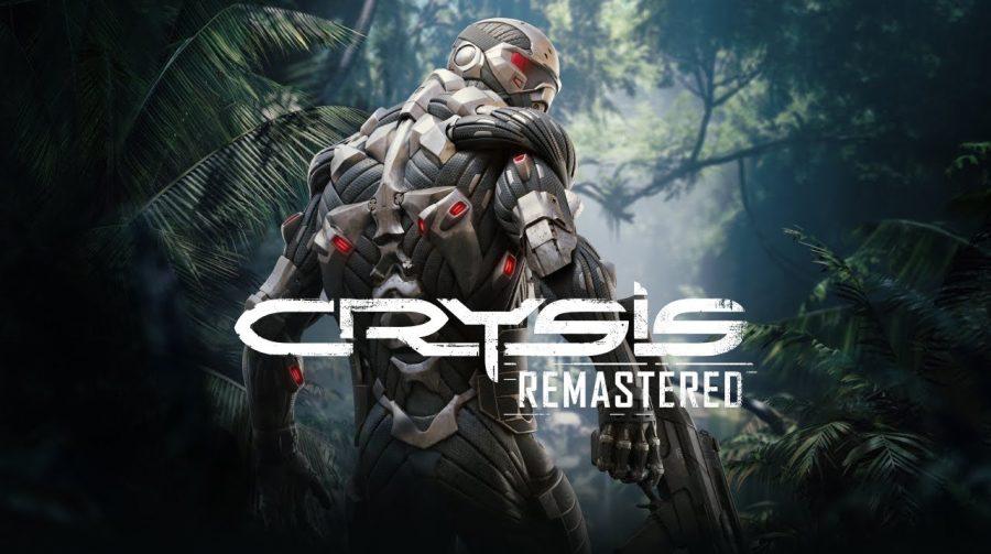 Crysis Remastered recebe trailer e chegará ao PS4 no dia 18 de setembro