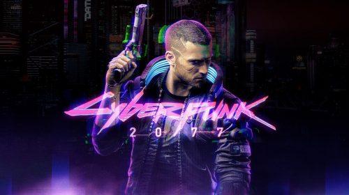 Evento de Cyberpunk 2077 é adiado para 25 de junho